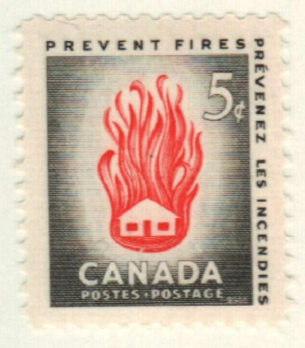 1956 Canada