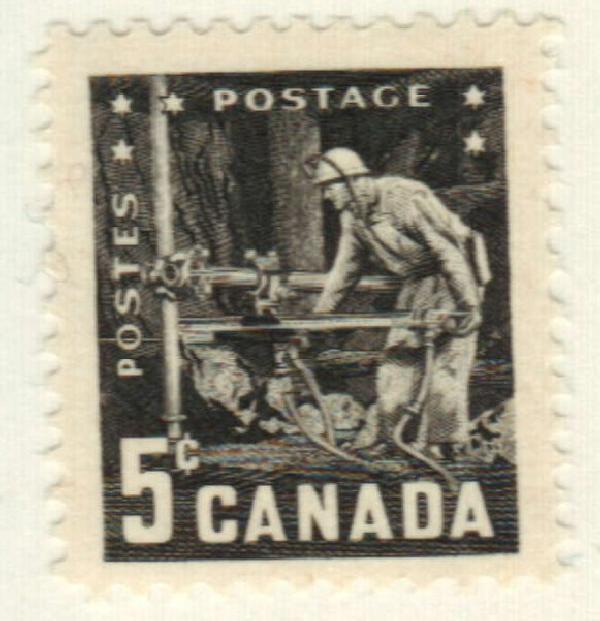 1957 Canada