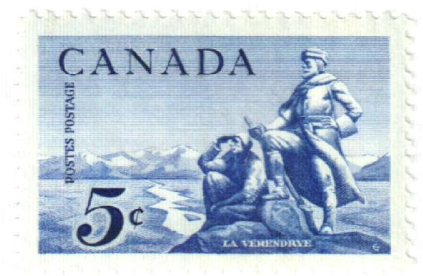 1958 Canada