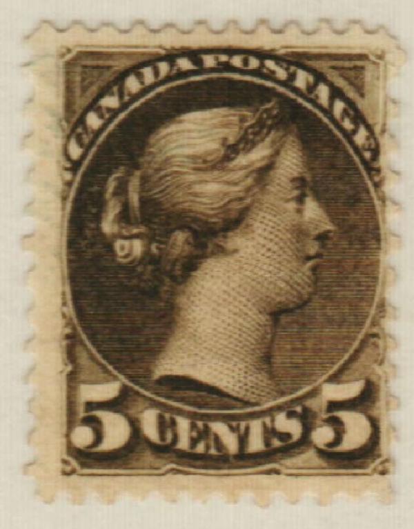 1876 Canada