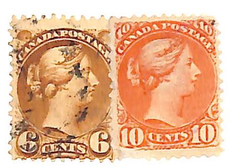 1872-77 Canada