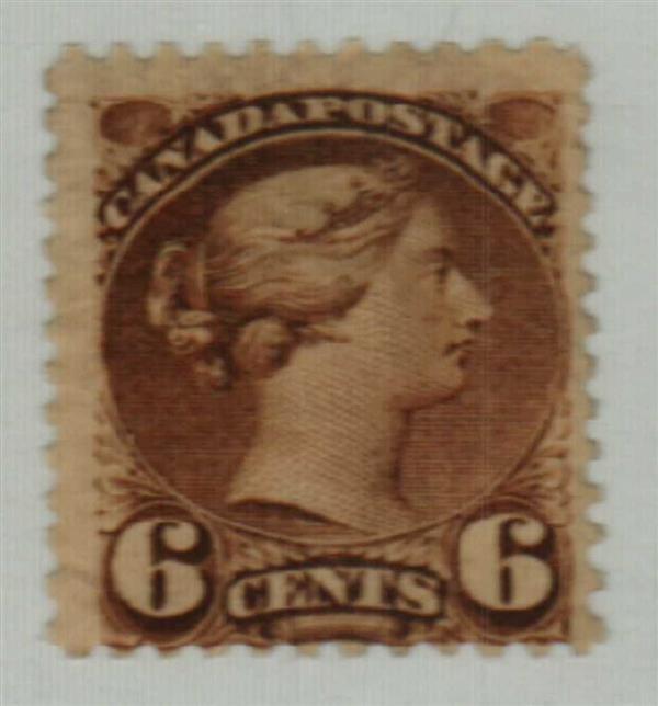 1872 Canada