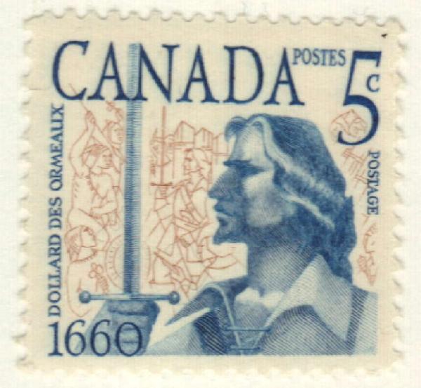 1960 Canada