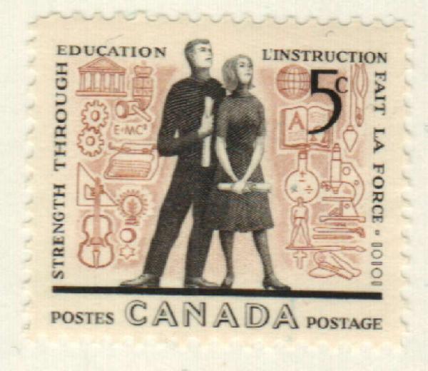1962 Canada