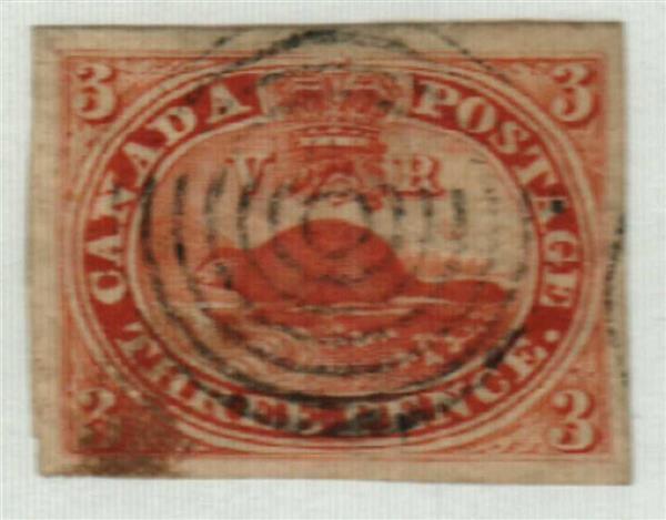 1852 Canada