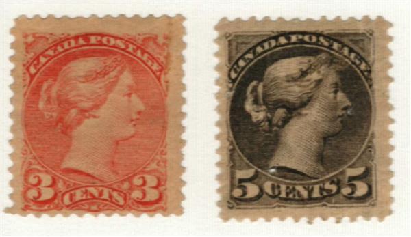 1888 Canada