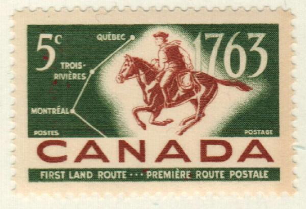 1963 Canada