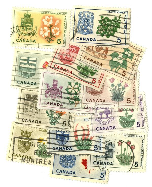 1964-66 Canada