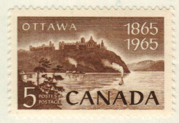 1965 Canada