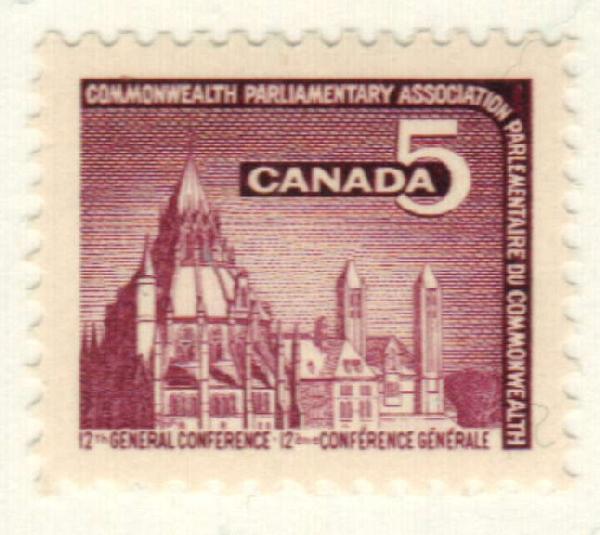 1966 Canada