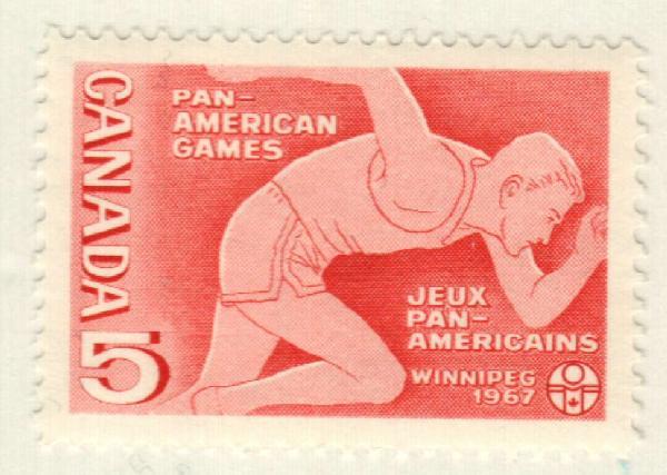 1967 Canada