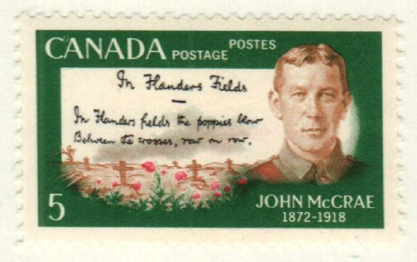 1968 Canada