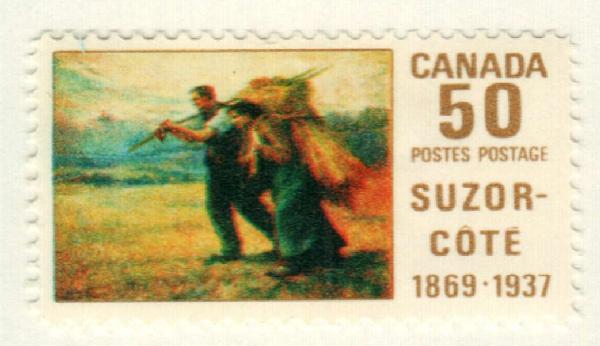 1969 Canada