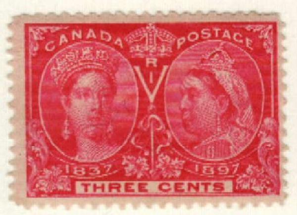 1897 Canada