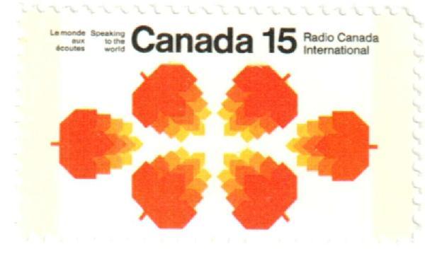 1971 Canada