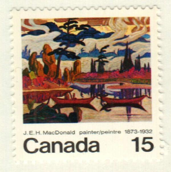 1973 Canada