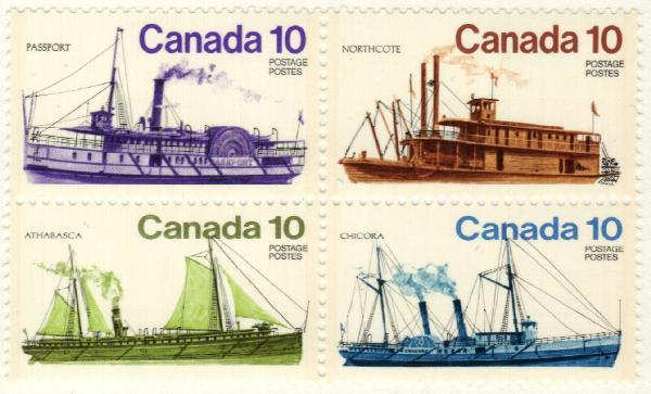 1976 Canada