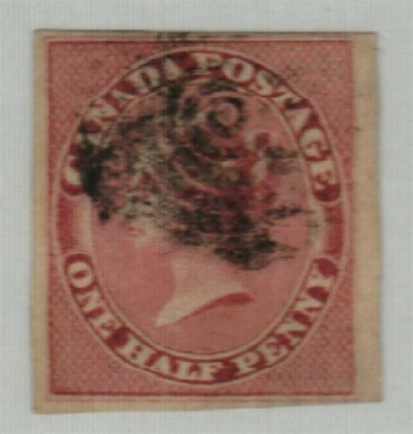 1857 Canada