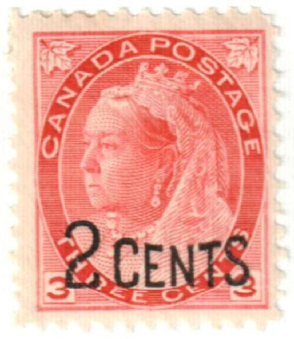 1899 Canada