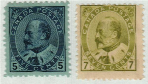 1903 Canada