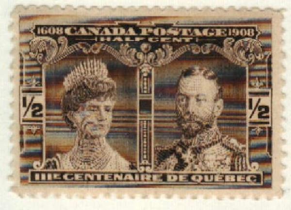 1908 Canada