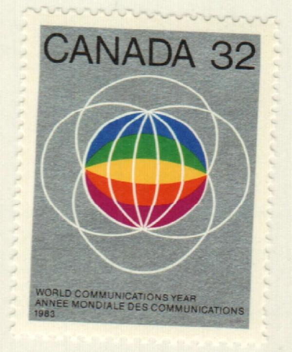 1983 Canada