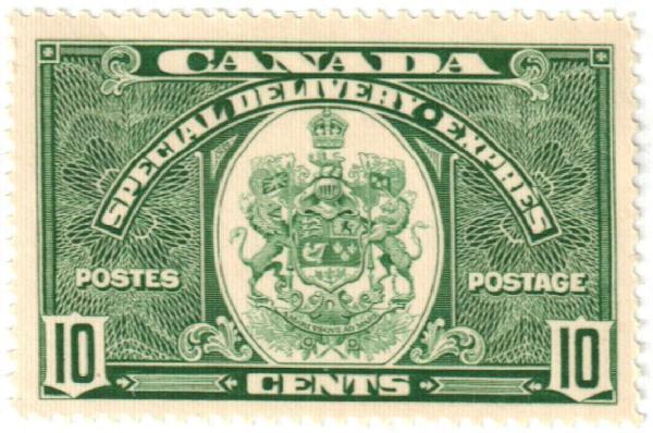 1939 Canada