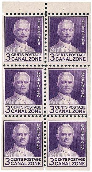 1934 3c red violet, BP6