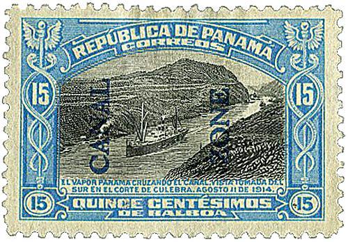 1917 brt bl,blk, bl ovprnt type II