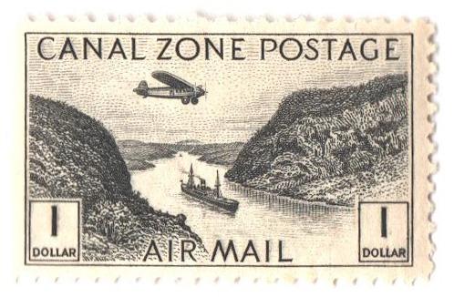 1931 $1 Black