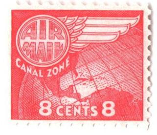1963 8c car, Globe & Wing