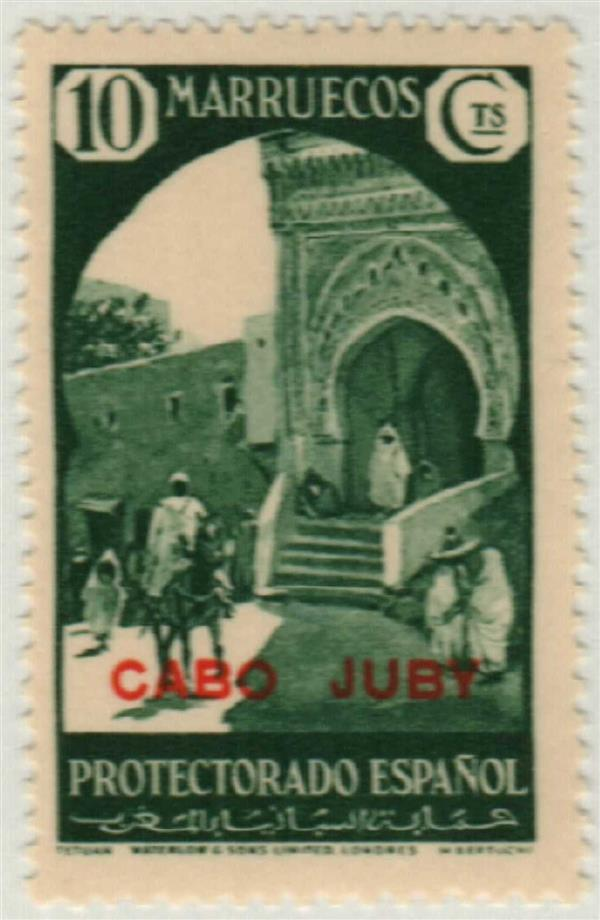 1936 Cape Juby