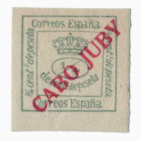 1919 Cape Juby