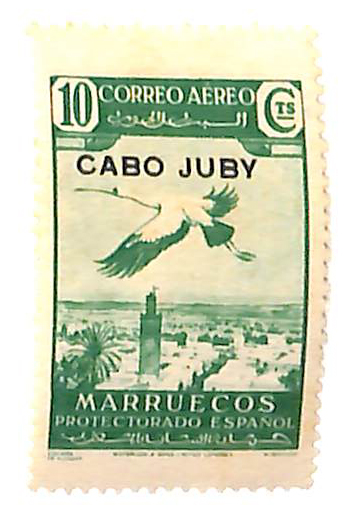 1938 Cape Juby