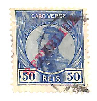 1912 Cape Verde