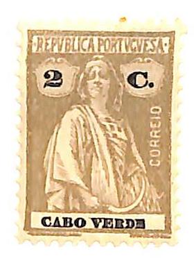 1926 Cape Verde