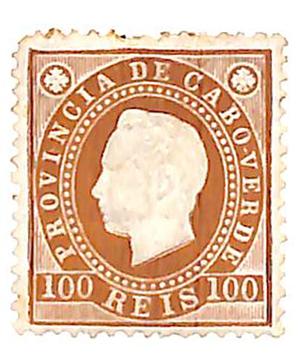 1886 Cape Verde