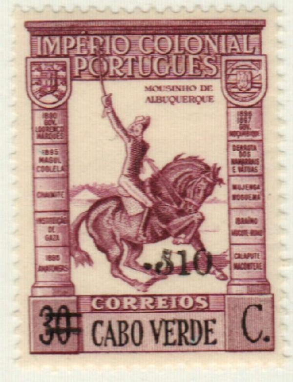 1948 Cape Verde