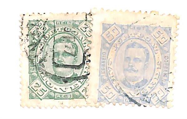 1894 Cape Verde