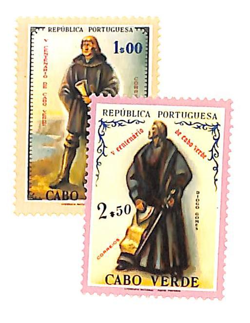 1960 Cape Verde