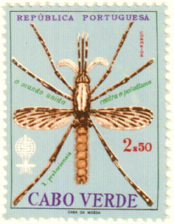 1962 Cape Verde