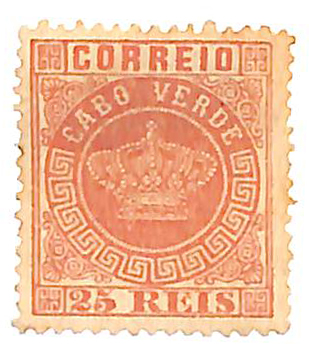 1877 Cape Verde