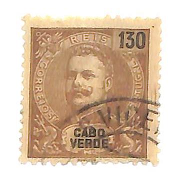 1903 Cape Verde