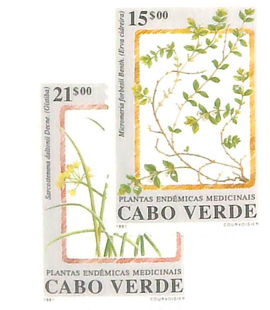 1991 Cape Verde
