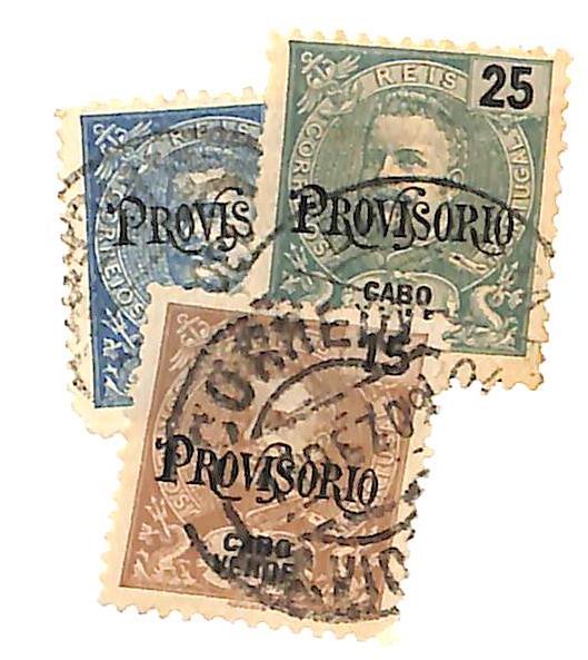 1902-03 Cape Verde