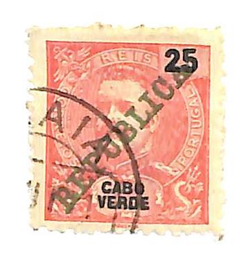 1911 Cape Verde
