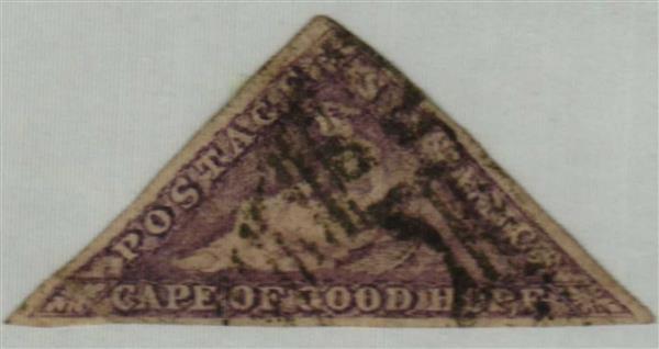 1863 Cape of Good Hope
