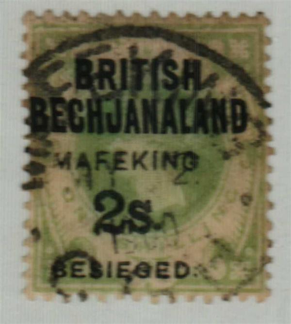 1900 Cape of Good Hope