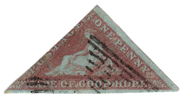 1853 Cape of Good Hope