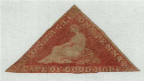 1857 Cape of Good Hope